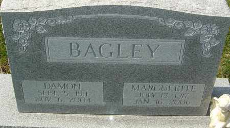 BAGLEY, DAMON - Franklin County, Ohio | DAMON BAGLEY - Ohio Gravestone Photos