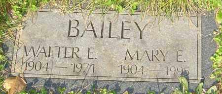 BAILEY, MARY - Franklin County, Ohio | MARY BAILEY - Ohio Gravestone Photos