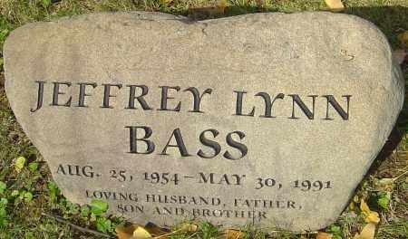 BASS, JEFFREY - Franklin County, Ohio | JEFFREY BASS - Ohio Gravestone Photos