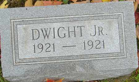 BATTERSON JR., DWIGHT - Franklin County, Ohio | DWIGHT BATTERSON JR. - Ohio Gravestone Photos