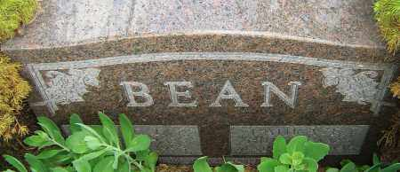 BEAN, LAURA E - Franklin County, Ohio | LAURA E BEAN - Ohio Gravestone Photos