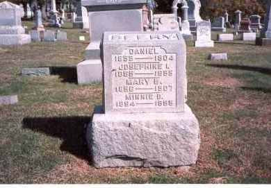 BEERY, MINNIE B. - Franklin County, Ohio | MINNIE B. BEERY - Ohio Gravestone Photos