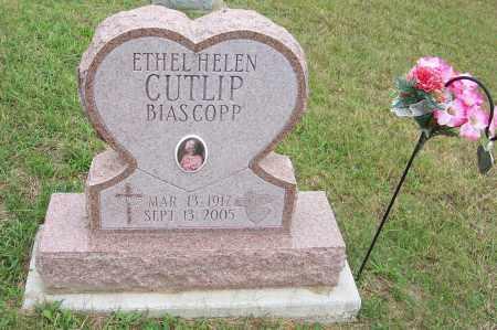 BIAS, ETHEL - Franklin County, Ohio | ETHEL BIAS - Ohio Gravestone Photos