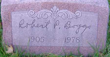 BOGGS, ROBERT - Franklin County, Ohio | ROBERT BOGGS - Ohio Gravestone Photos