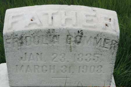 BOMMER, E - Franklin County, Ohio   E BOMMER - Ohio Gravestone Photos
