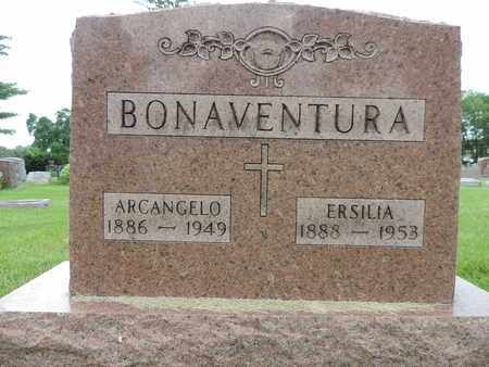 BONAVETURA, ERSILIA - Franklin County, Ohio | ERSILIA BONAVETURA - Ohio Gravestone Photos