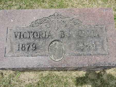 BUCCILLI, VICTORIA - Franklin County, Ohio   VICTORIA BUCCILLI - Ohio Gravestone Photos