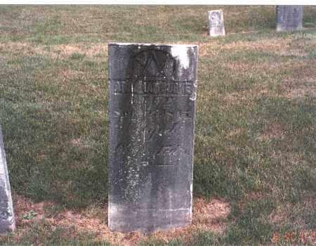 BURKE, ABRAHAM - Franklin County, Ohio   ABRAHAM BURKE - Ohio Gravestone Photos