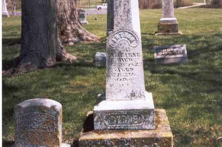 BYRNE, ARTHUR - Franklin County, Ohio | ARTHUR BYRNE - Ohio Gravestone Photos