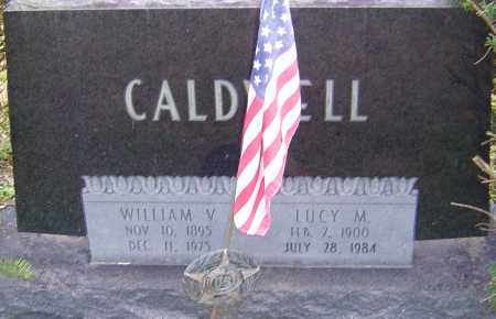 CALDWELL, WILLIAM - Franklin County, Ohio | WILLIAM CALDWELL - Ohio Gravestone Photos