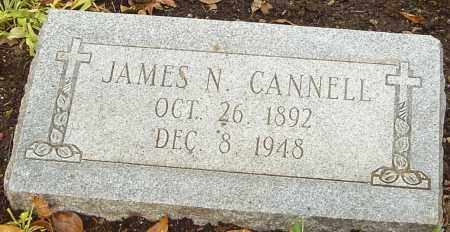 CANNELL, JAMES - Franklin County, Ohio   JAMES CANNELL - Ohio Gravestone Photos