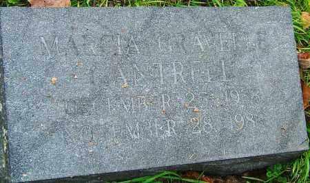 GRAVELLE CANTRELL, MARCIA - Franklin County, Ohio | MARCIA GRAVELLE CANTRELL - Ohio Gravestone Photos