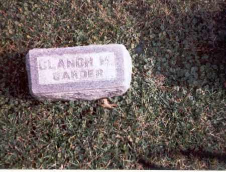 CARDER, BLANCHE M. - Franklin County, Ohio | BLANCHE M. CARDER - Ohio Gravestone Photos