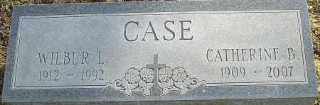 BECK CASE, CATHERINE - Franklin County, Ohio | CATHERINE BECK CASE - Ohio Gravestone Photos