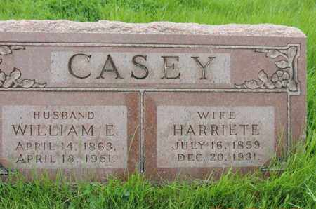 CASEY, WILIAM E. - Franklin County, Ohio | WILIAM E. CASEY - Ohio Gravestone Photos