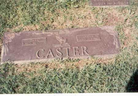CASTER, CARL - Franklin County, Ohio | CARL CASTER - Ohio Gravestone Photos
