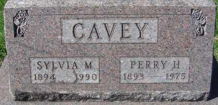 CAVEY, SYLVIA M - Franklin County, Ohio | SYLVIA M CAVEY - Ohio Gravestone Photos