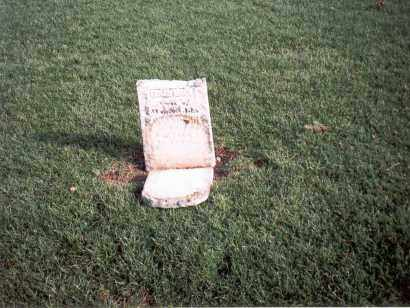 CHANDLER, MARK ALLEN - Franklin County, Ohio | MARK ALLEN CHANDLER - Ohio Gravestone Photos