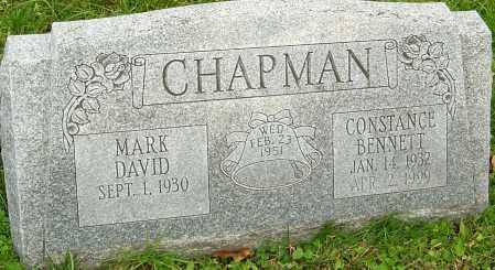 BENNETT CHAPMAN, CONSTANCE - Franklin County, Ohio   CONSTANCE BENNETT CHAPMAN - Ohio Gravestone Photos