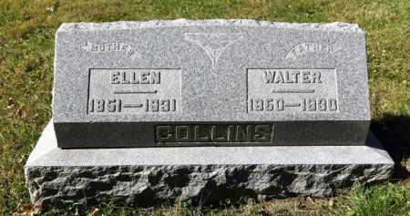 CULLEY COLLINS, ELLEN - Franklin County, Ohio | ELLEN CULLEY COLLINS - Ohio Gravestone Photos