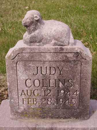 COLLINS, JUDY - Franklin County, Ohio   JUDY COLLINS - Ohio Gravestone Photos