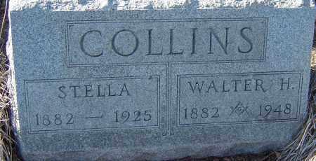 COLLINS, STELLA - Franklin County, Ohio | STELLA COLLINS - Ohio Gravestone Photos