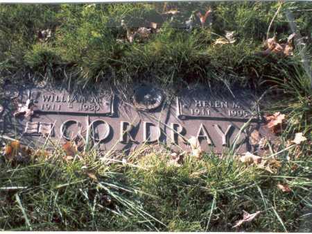 KESSLER CORDRAY, HELEN M. - Franklin County, Ohio | HELEN M. KESSLER CORDRAY - Ohio Gravestone Photos