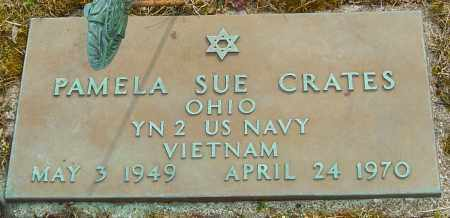 CRATES, PAMELA SUE - Franklin County, Ohio | PAMELA SUE CRATES - Ohio Gravestone Photos