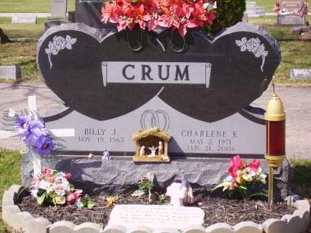 CRUM, CHARLENE KAY - Franklin County, Ohio | CHARLENE KAY CRUM - Ohio Gravestone Photos