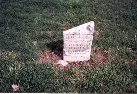 DARNELL, MARY CATHARINE - Franklin County, Ohio   MARY CATHARINE DARNELL - Ohio Gravestone Photos