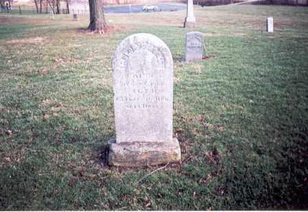 DEHORITY, ABSLOM - Franklin County, Ohio | ABSLOM DEHORITY - Ohio Gravestone Photos