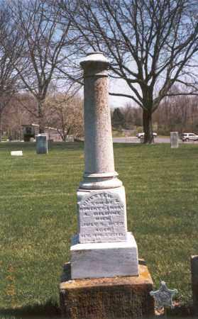 DILDINE, CHESTER V. - Franklin County, Ohio | CHESTER V. DILDINE - Ohio Gravestone Photos