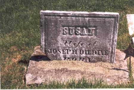 DILDINE, SUSAN - Franklin County, Ohio | SUSAN DILDINE - Ohio Gravestone Photos