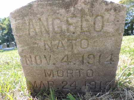 DIMATTE., ANGELO - Franklin County, Ohio   ANGELO DIMATTE. - Ohio Gravestone Photos
