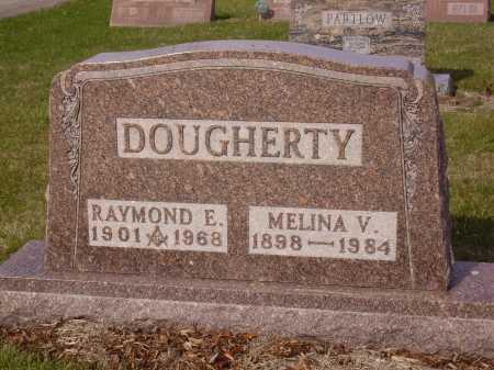DOUGHERTY, RAYMOND E. - Franklin County, Ohio | RAYMOND E. DOUGHERTY - Ohio Gravestone Photos