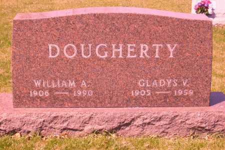DOUGHERTY, GLADYS V. - Franklin County, Ohio | GLADYS V. DOUGHERTY - Ohio Gravestone Photos