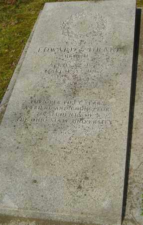 DRAKE, EDWARD S - Franklin County, Ohio | EDWARD S DRAKE - Ohio Gravestone Photos