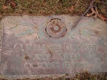 DUGGER, ORIS - Franklin County, Ohio | ORIS DUGGER - Ohio Gravestone Photos