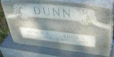 DUNN, ARTHUR - Franklin County, Ohio | ARTHUR DUNN - Ohio Gravestone Photos