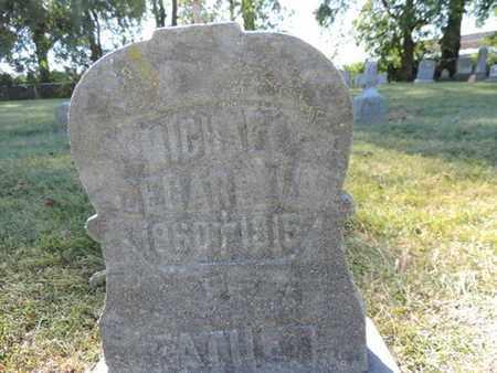 EGARELLA, MICHAEL - Franklin County, Ohio | MICHAEL EGARELLA - Ohio Gravestone Photos