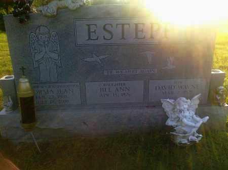 ESTEPP, NORMA - Franklin County, Ohio | NORMA ESTEPP - Ohio Gravestone Photos