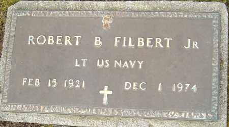 FILBERT JR, ROBERT B - Franklin County, Ohio   ROBERT B FILBERT JR - Ohio Gravestone Photos