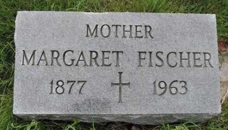 FISCHER, MARGARET - Franklin County, Ohio | MARGARET FISCHER - Ohio Gravestone Photos
