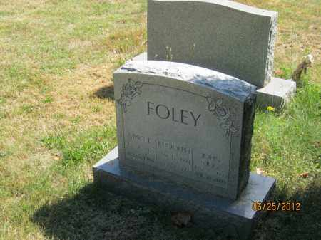 FOLEY, RUDOLPH B - Franklin County, Ohio | RUDOLPH B FOLEY - Ohio Gravestone Photos