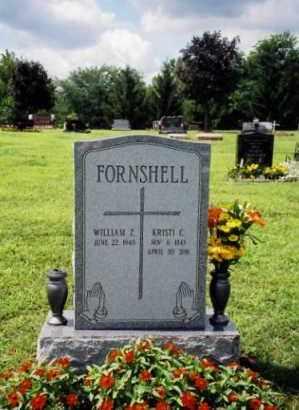 FORNSHELL, KRISTI C. - Franklin County, Ohio   KRISTI C. FORNSHELL - Ohio Gravestone Photos