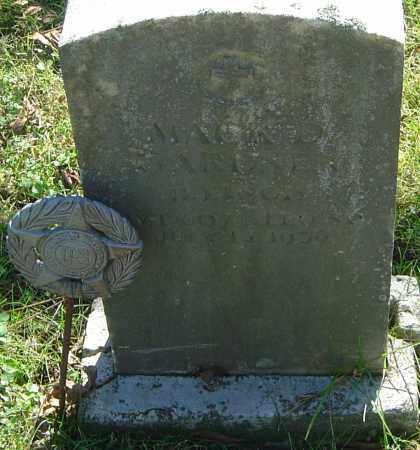 GARDNER, MACK D - Franklin County, Ohio | MACK D GARDNER - Ohio Gravestone Photos