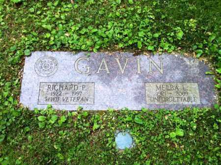 GAVIN, MELBA L. - Franklin County, Ohio   MELBA L. GAVIN - Ohio Gravestone Photos