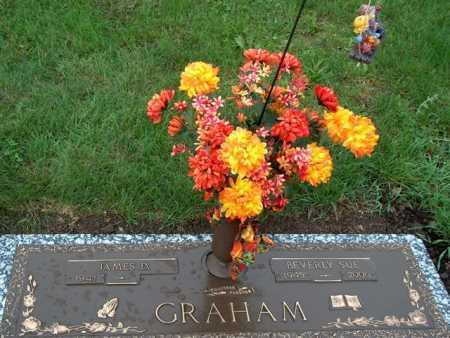 GRAHAM, JAMES DWIGHT - Franklin County, Ohio | JAMES DWIGHT GRAHAM - Ohio Gravestone Photos