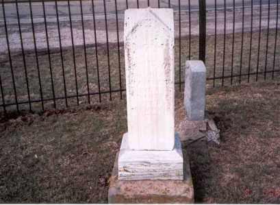 HAMLER, LEWIS H. - Franklin County, Ohio | LEWIS H. HAMLER - Ohio Gravestone Photos
