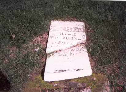 HARRIS, WM. C. - Franklin County, Ohio   WM. C. HARRIS - Ohio Gravestone Photos